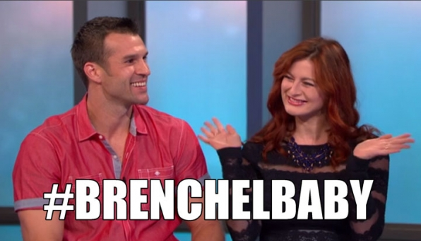brenchel-baby